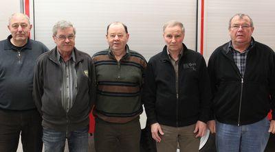 Komitee seit 2010